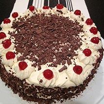 Yummiliscious Black Forest Cake: Cakes to Singapore