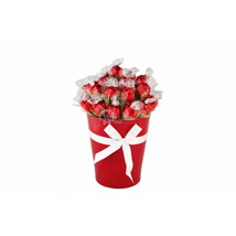Love Sweet Bouquet: Send Gifts to Spain