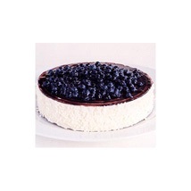 Blueberry Cheesecake: Gifts to Turkey