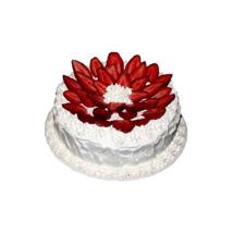 Strawberries n Cream Heaven: Send Gifts to Turkey