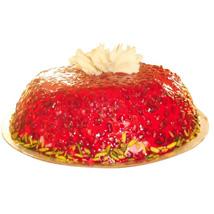 1 Kg Pomegranate cake: Send Cakes to Ajman