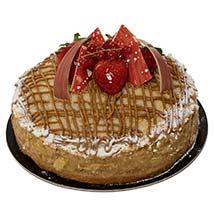 Apple Crumble: Send Cakes to Ajman