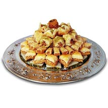 Baklava Mix: Sweets to UAE