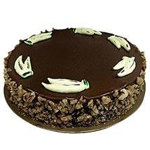 Banana Walnut Cake: Cakes for Valentines Day