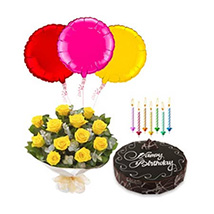 Birthday Surprise Collection 2: Birthday Gift Delivery in UAE