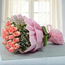 Bouquet for Celebration: Anniversary Bouquet to UAE