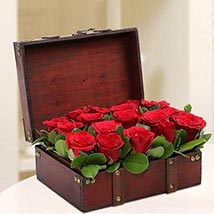 Casket Of Love: Send Diwali Gifts to UAE