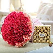 Celebrate Happiness: Flower Bouquets to UAE