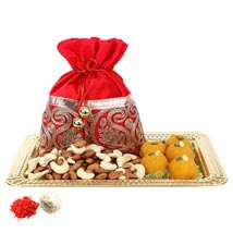 Crunchy Delight UAE: Send Sweets to UAE