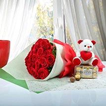 Cute Gift Hamper For U: