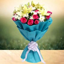 Elegance n Joy: Flower Bouquets to UAE