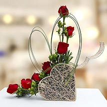 Emerald Beauty: Valentines Day Gifts for Her