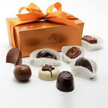 Godiva Classic 500: Birthday Gift Delivery in UAE