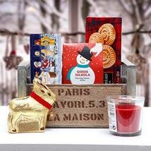 Holiday Treasures: Christmas Gifts to UAE