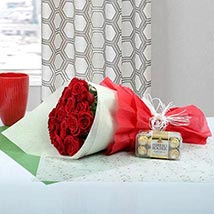 Inspire To Be Loved: Flower Bouquets to UAE