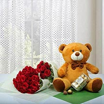 Lots of Love For U: Send Flower Bouquets to UAE