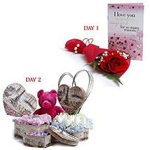 Lovely Hearts: