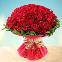 Rosy Delight: Flower Bouquets to UAE