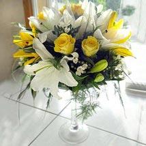 Serenity: Send Flowers to UAE