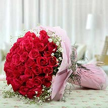Shade of Love: Flower Bouquets to UAE