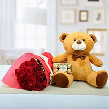 Shower Ur Care: Valentines Day Gifts for Her