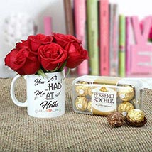 Splendid Gifts For U: Valentines Day Gifts for Her