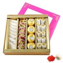 Sweets Box UAE: Bhai Dooj Sweets to UAE