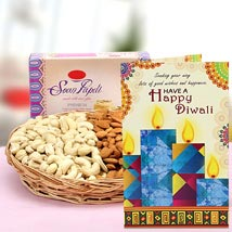 Sweets Nuts and Wishes: Sweets to UAE
