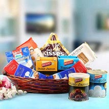 The Goodies Galore: Send Sweets to UAE