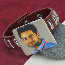 Valiant Virat New Rakhi: Send Rakhi to Fujairah