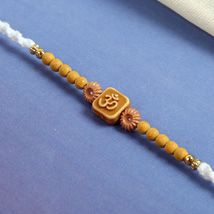 Aum auspicious Rakhi: Rakhi to London Boroughs