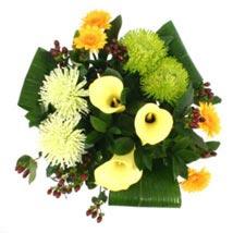 Birthday Bouquet: House Warming