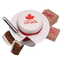 Canadian Greetings Cake: Send Cakes to London Boroughs
