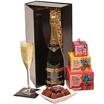 Champagne Sensation Gift: Gifts for Mothers Day