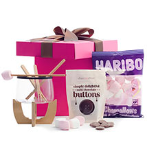 Chocaholic Gift Set: Gifts for Mothers Day