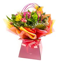 Colour Pop: Send Mothers Day Gifts to UK