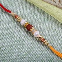 Fancy Rudraksh Rakhi: Rakhi to London Boroughs