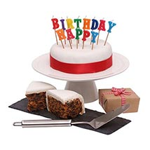 Happy Birthday Cake: Send Cakes to London Boroughs