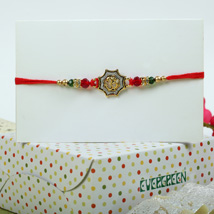 Price Of Sweet Rakhi Hamper: Send Rakhi to London Boroughs