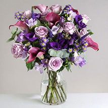 Purple Haze: Gifts for Mothers Day