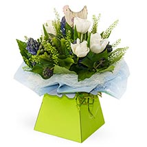 Sunday Morning: Send Mothers Day Gifts to UK