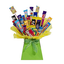 Sweet Bouquet: Gifts for Mothers Day
