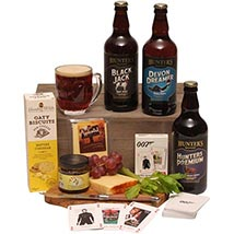 The Craft Beer Collection: Send Mothers Day Gifts to UK