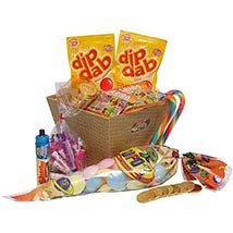 The Sweetie Basket: Send Mothers Day Gifts to UK