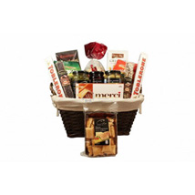Viva Italiano: Christmas Gift Baskets UK