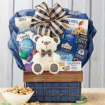 Bear Hugs Wishes: Birthday Gifts Raleigh