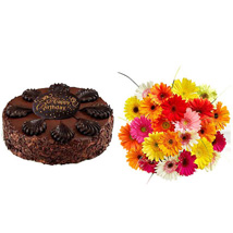 Birthday Treat: Send Flowers & Cakes to Fremont
