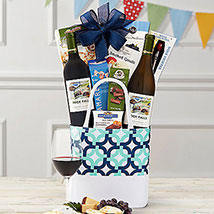 Blakemore Winery Duet: Father's Day