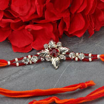 Empowering Rakhi Beauty: Rakhi to Pittsburgh