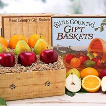 Farm Fresh Fruit Collection: Father's Day